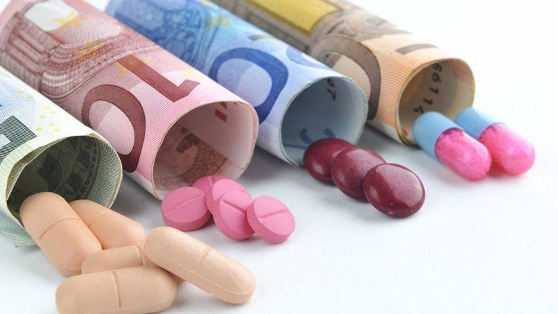 Les prix des médicaments
