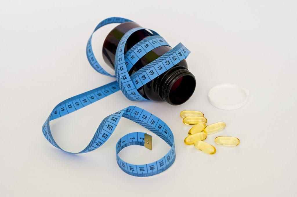 Les drogues sont aussi utilisées comme coupe-faim.